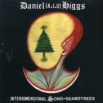 Daniel Higgs - Ancestral Songs [CD] USA import