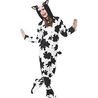 Lehmän puku lasten puku