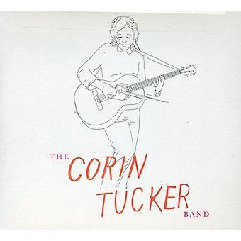 Corin Tucker Band - 1000 Years [CD] USA import