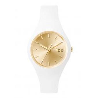 Ice-Watch oro bianco ghiaccio-chic medio Damenuhr (Ice. CC. WGD. U.S.15)