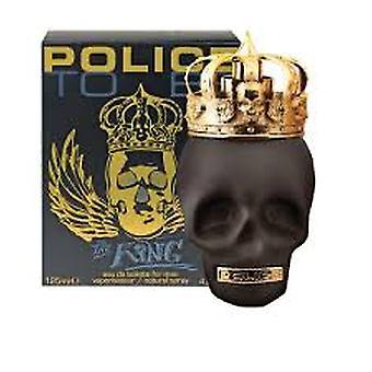 Policji, aby zostać królem Eau de Toilette 40ml EDT Spray