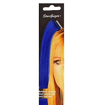Stargazer Baby Hair Extension Blue