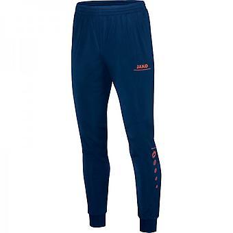 JAKO striker polyester pants