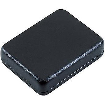 Strapubox 2044 Modular casing 50 x 38 x 14 Acrylonitrile butadiene styrene Black 1 pc(s)