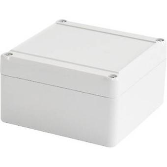 Bopla EUROMAS ET 212 F Universal enclosure 100 x 100 x 57 Acrylonitrile butadiene styrene Light grey 1 pc(s)