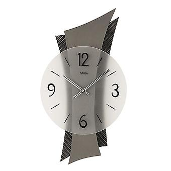 Wall clock AMS - 9400