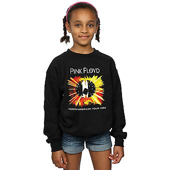 Pink Floyd Girls North American Tour 1994 Sweatshirt