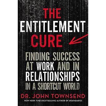 Rätt Cure - att finna framgång på jobbet och i relationer i