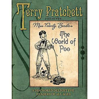 テリー ・ プラチェット - 9780857521217 本でうんちの世界