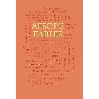 Aesop's Fables by Aesop - Arthur Rackham - V S Vernon Jones - 9781607