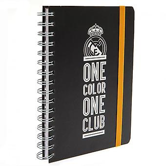 Real Madrid CF Notebook