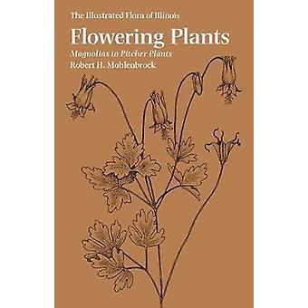 Bedektzadigen - Magnolias naar werper planten door Robert H. Mohlenbroc