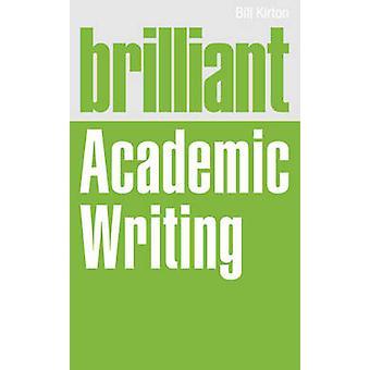 Strålende akademisk av Bill Kirton - 9780273775133 bok