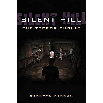 Silent Hill - terrorin moottorin Bernard Perron - 9780472051625 kirja