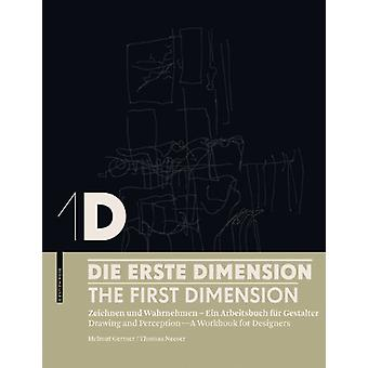 1D - Die erste Dimension - 1D - The First Dimension - Zeichnen und Wah