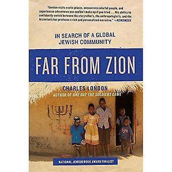 Lejos de Zion: en busca de una comunidad judía mundial