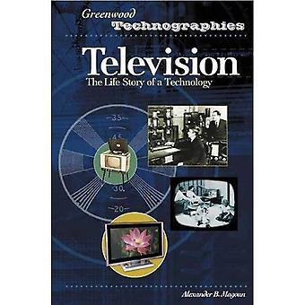 Fernsehen: Die Lebensgeschichte einer Technologie (Greenwood Technographies)