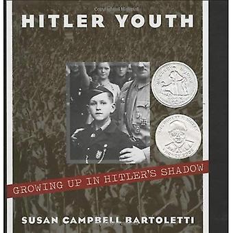Hitler Youth (Bccb Blue Ribbon Nonfiction Book Award (Awards))