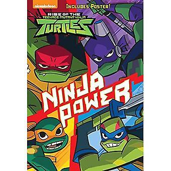 Ninja-Power