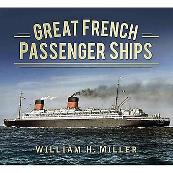 Navi da passeggeri francese grande (navi passeggeri)