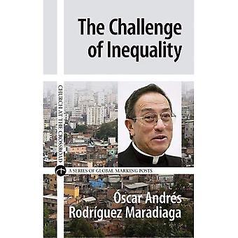 Utmaningen att ojämlikhet (kyrkan på tvärgatan)