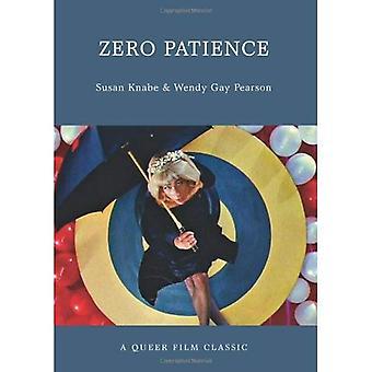 Nul geduld (Queer Film Classics)