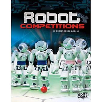 Concorsi del robot (robot)