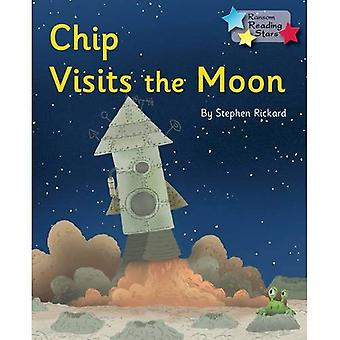 Chip besucht den Mond (Lesung Sterne)
