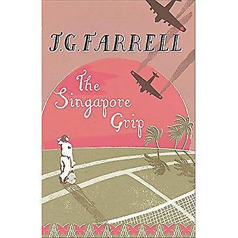La poignée de Singapour