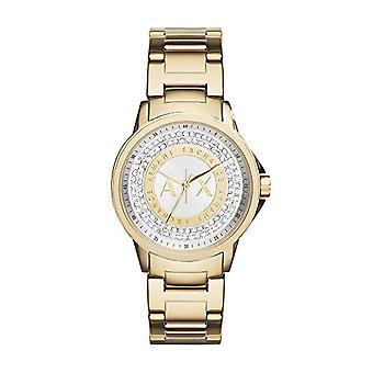 Armani Exchange Watch-AX4321
