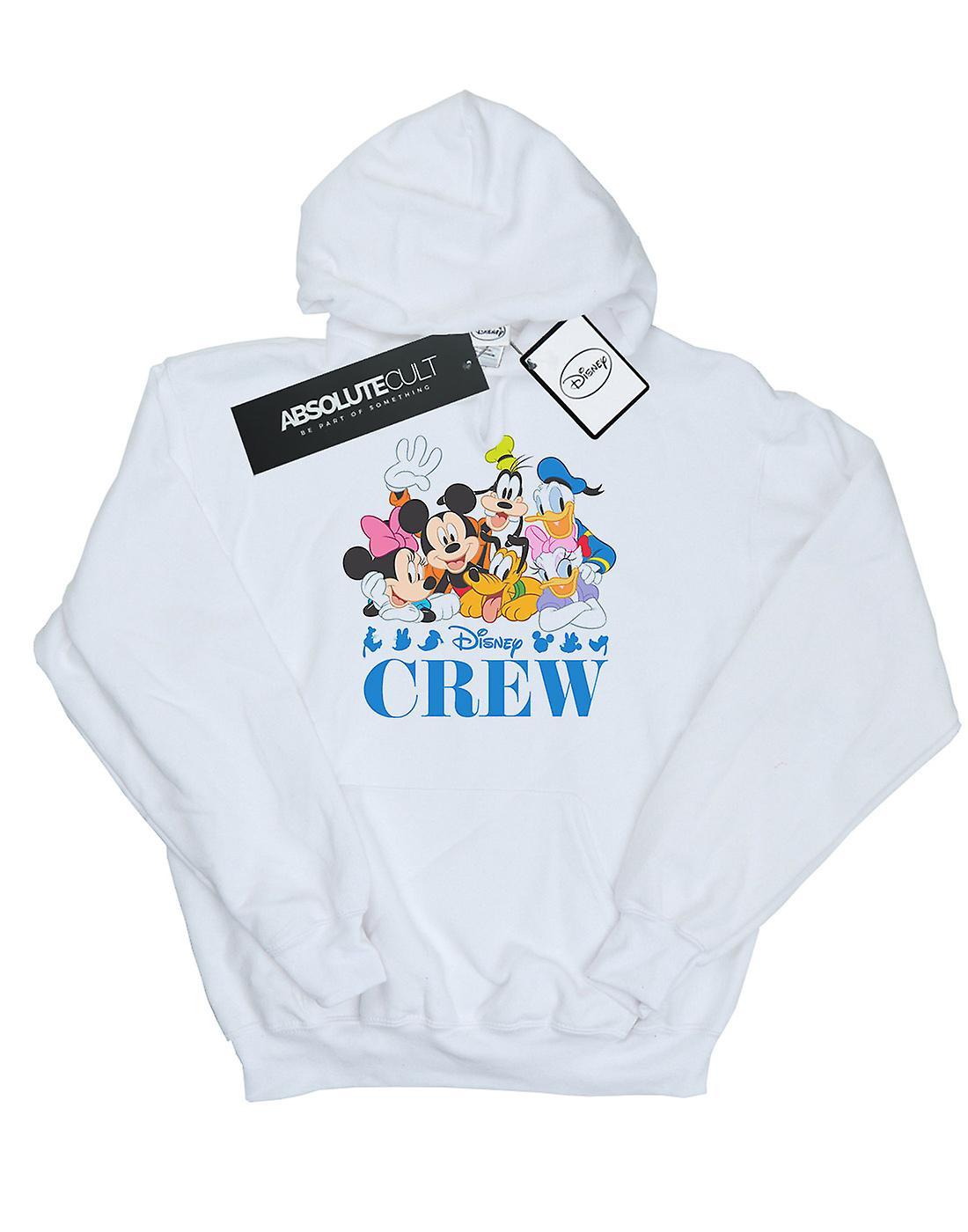 Disney Women's Mickey Mouse Disney Friends Hoodie