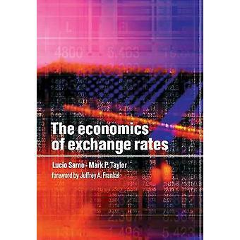 Economie van de wisselkoersen door Lucio Sarno