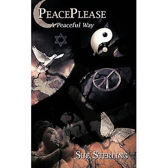スターリング & スーによって平和な道を Peaceplease