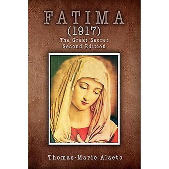 Fatima 1917 by Alaeto & ThomasMario