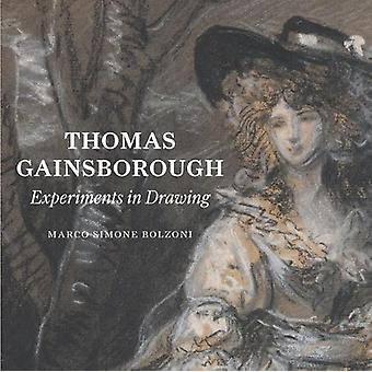 Thomas Gainsborough - Experiments in Drawing by Marco Simone Bolzoni -