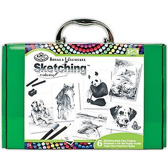Sketching Made Easy Kit-
