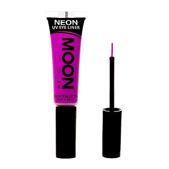 Moon Glow - 10ml UV Eye Liner - Purple