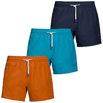 Jack Wolfskin Mens 2019 Bay Swim Shorts