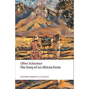 The Story of an African Farm by Olive Schreiner - Joseph Bristow - 97