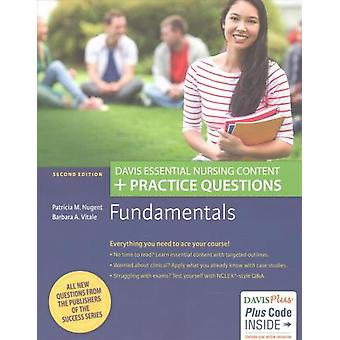 Fundamentals - 2e by Nugent - Vitale - 9780803660694 Book