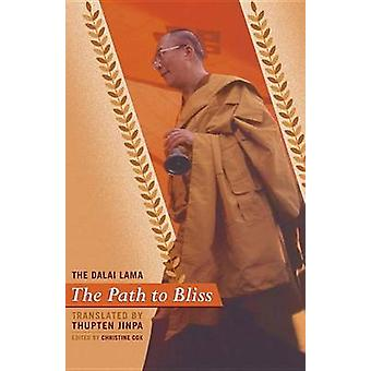The Path to Bliss (New edition) by Dalai Lama XIV - Thupten Jinpa - 9