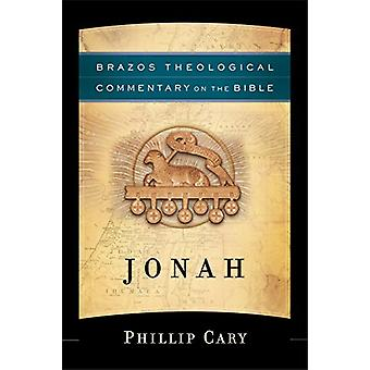 Jonah by Phillip Cary - 9781587434174 Book