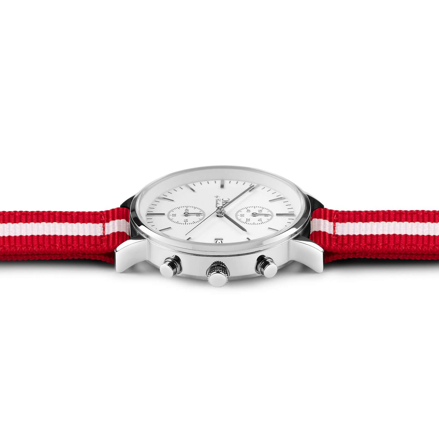 Carlheim | Wrist Watches | Quartz Chronograph | Scandinavian design | Nyhavn 40