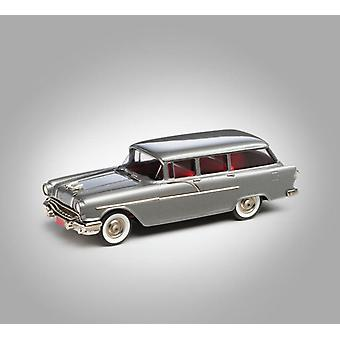 Brooklin Brk 151 - 1956 Pontiac Chieftain 4-Door Station Wagon