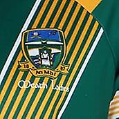 Masita Meath Ladies LGFA Jersey