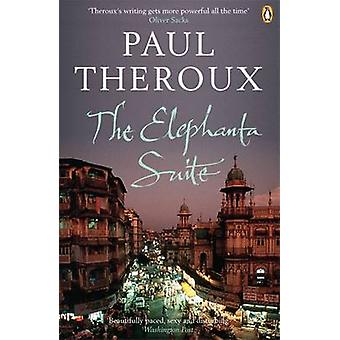 The Elephanta Suite by Paul Theroux - 9780141029580 Book