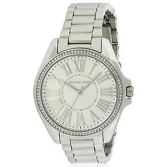 Michael Kors Kacie Crystal Ladies Watch MK6183
