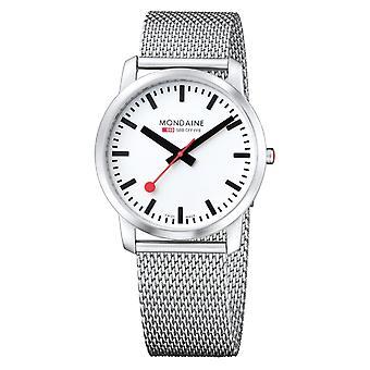 Mundane (A) 638.30350.16 SBM Simply Elegant men's watch