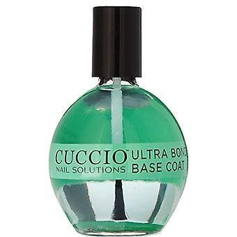 Cuccio Nail Solutions Ultra Bond Base Coat 75ml