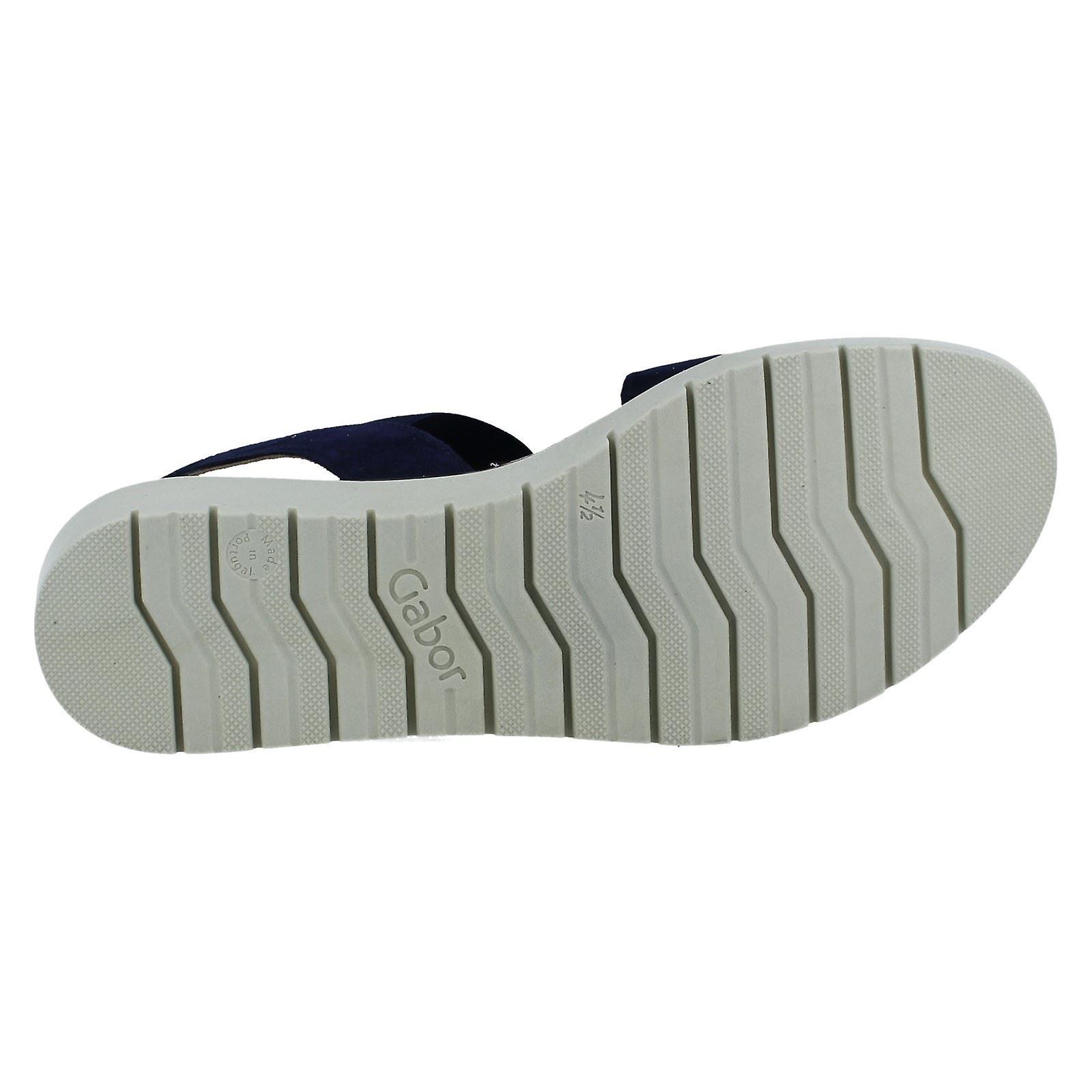 Ladies Gabor Slingbacks 24501 - Spesiell rabatt